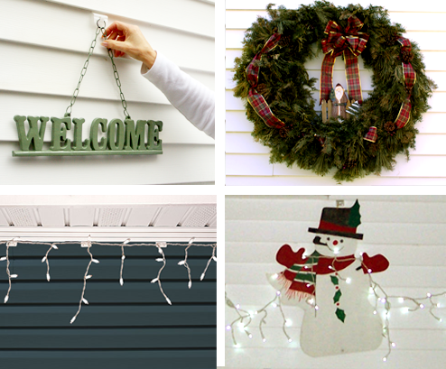VZ Hang Christmas examples