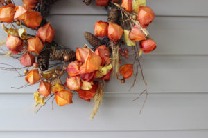 Fall Decorating Made Simple With VZ Hang
