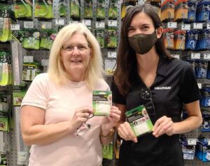 Larco Products Announces New Partnership